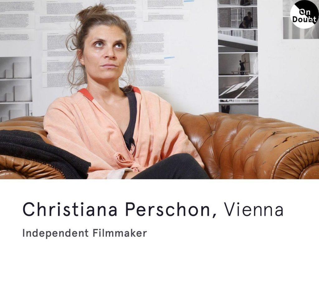 Christiana Perschon