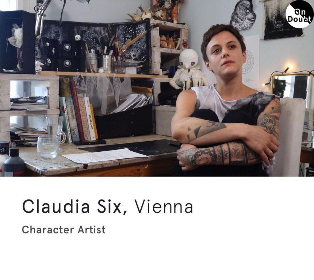 Claudia Six