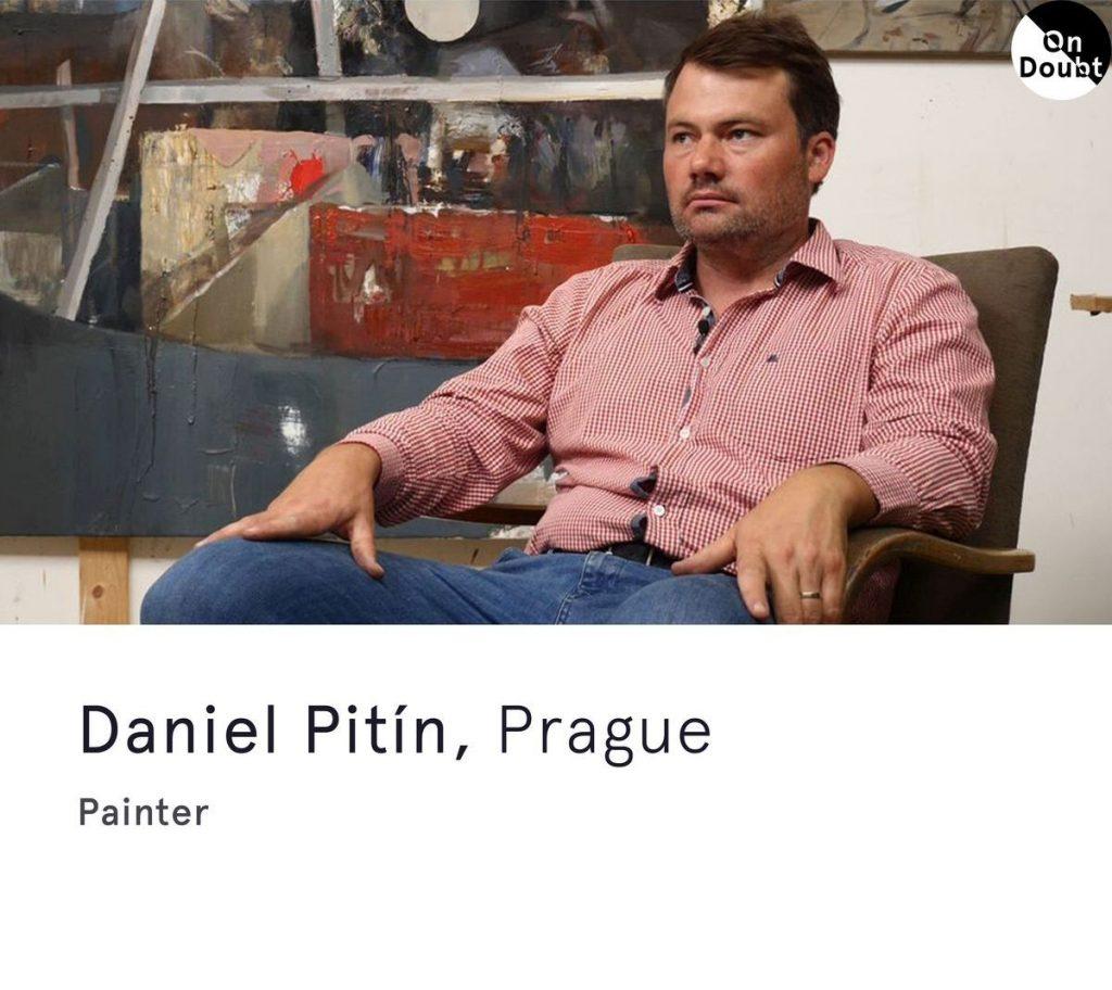 Daniel Pitín