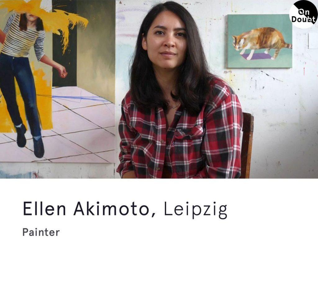 Ellen Akimoto