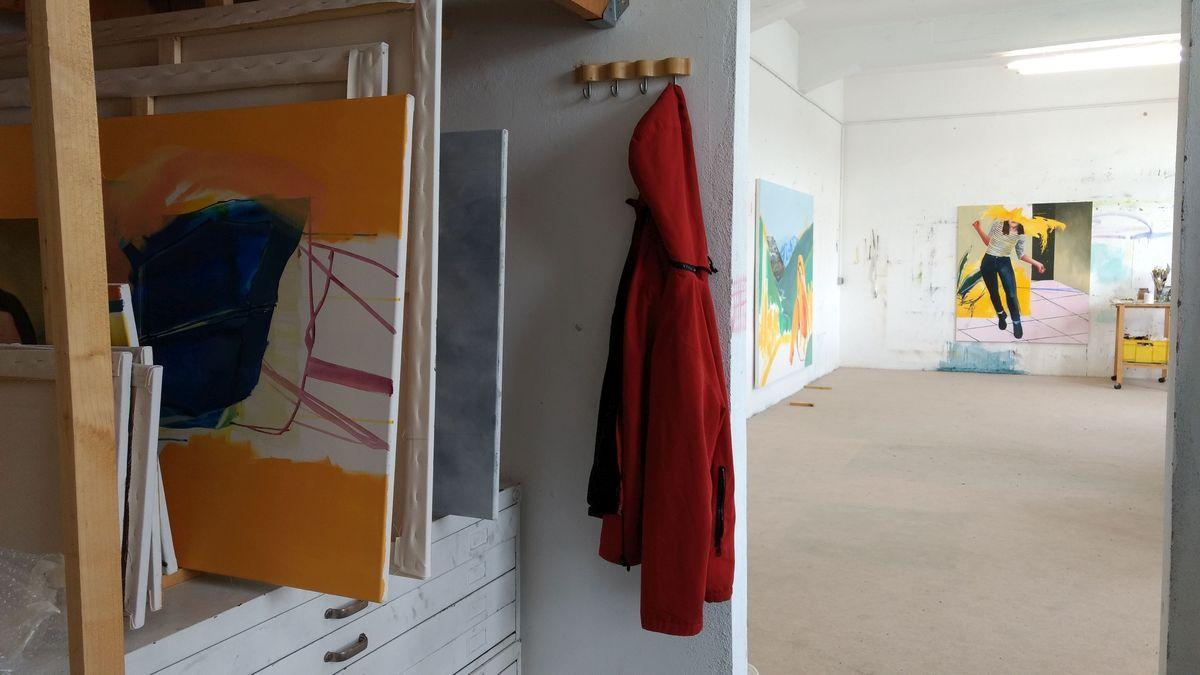 Studio: Ellen Akimoto (Leipzig)