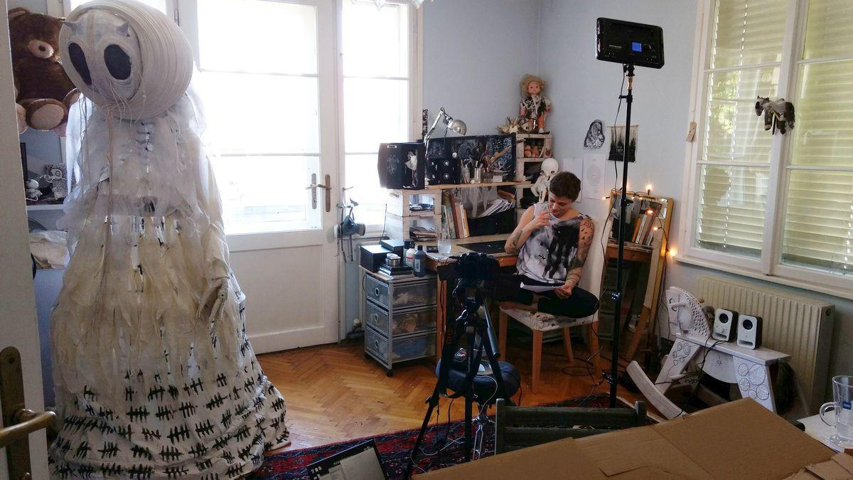 Studio: Claudia Six (Vienna)