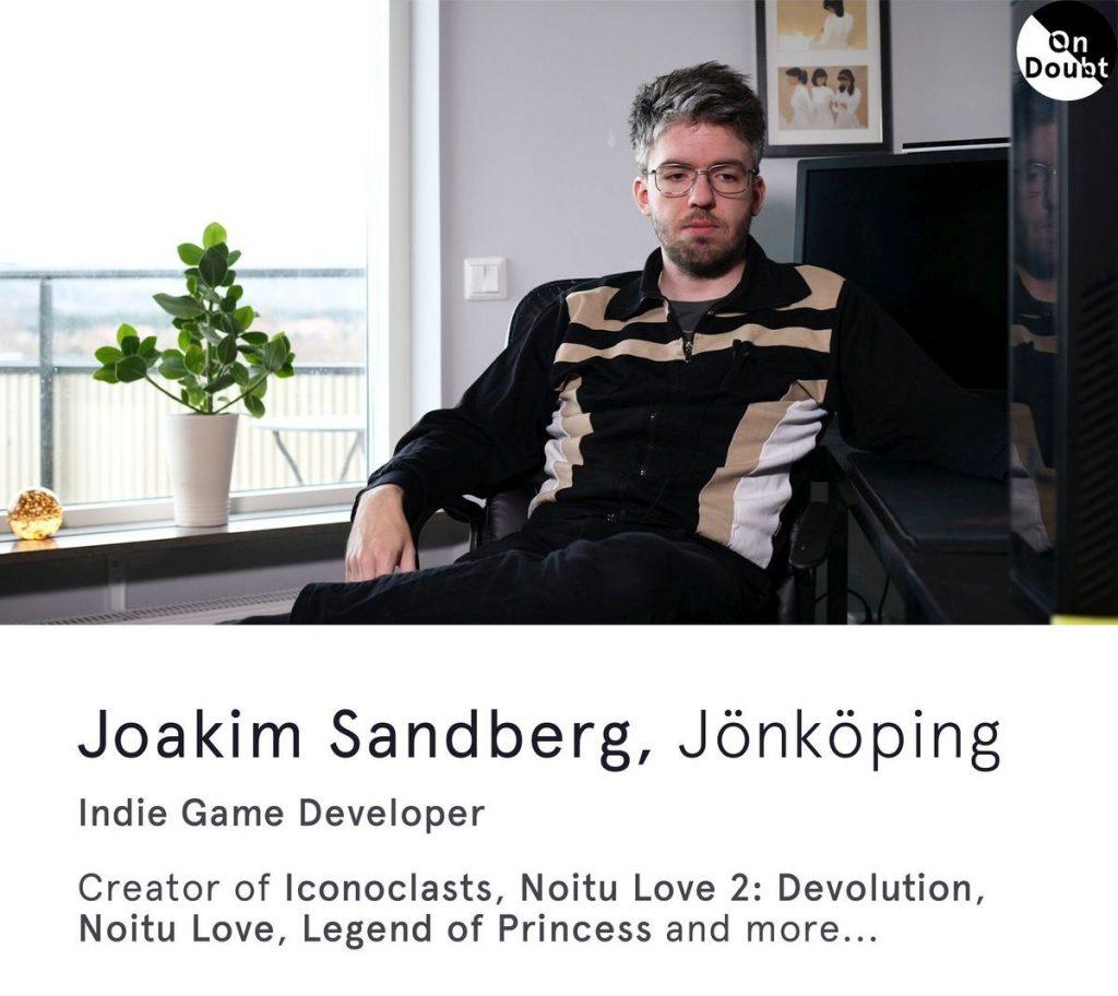 Joakim Sandberg