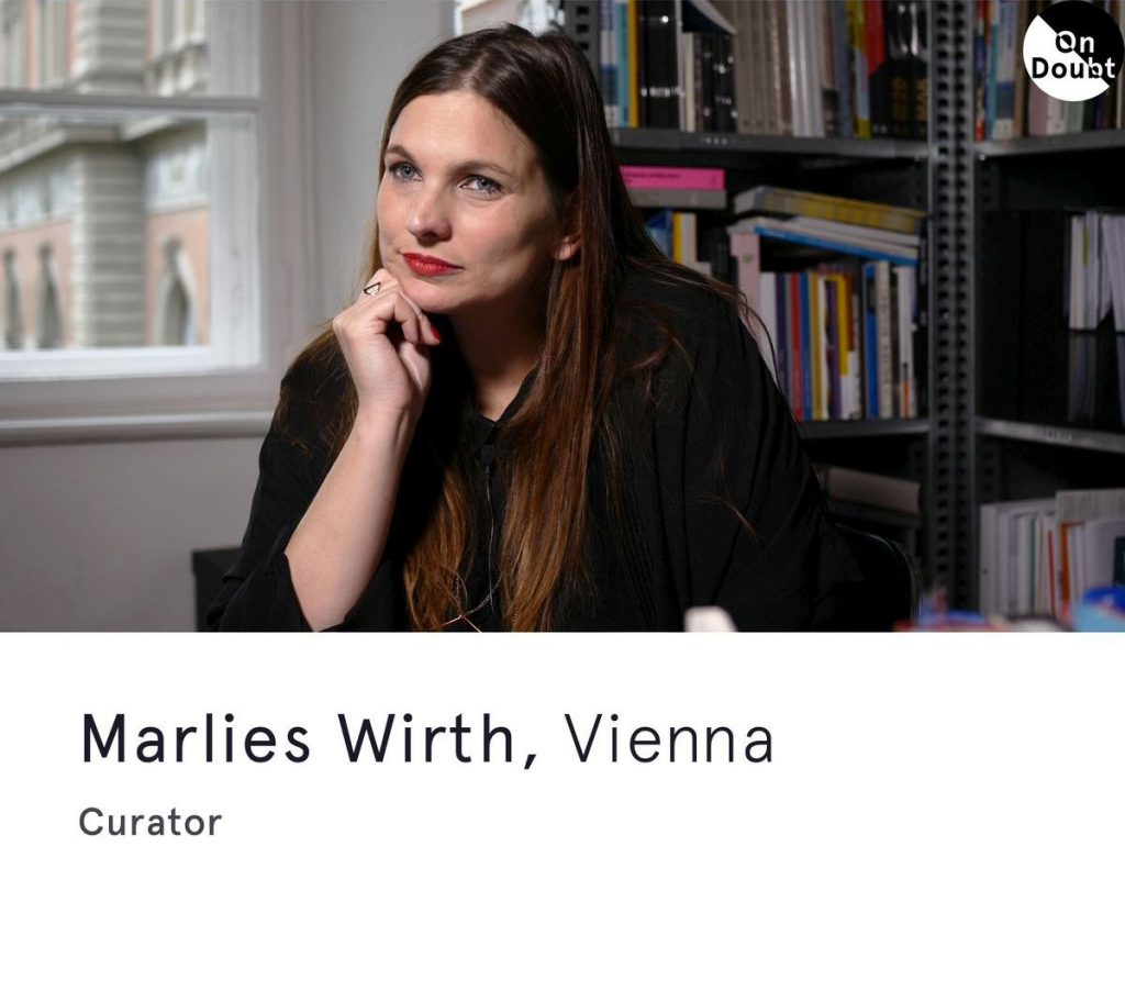 Marlies Wirth