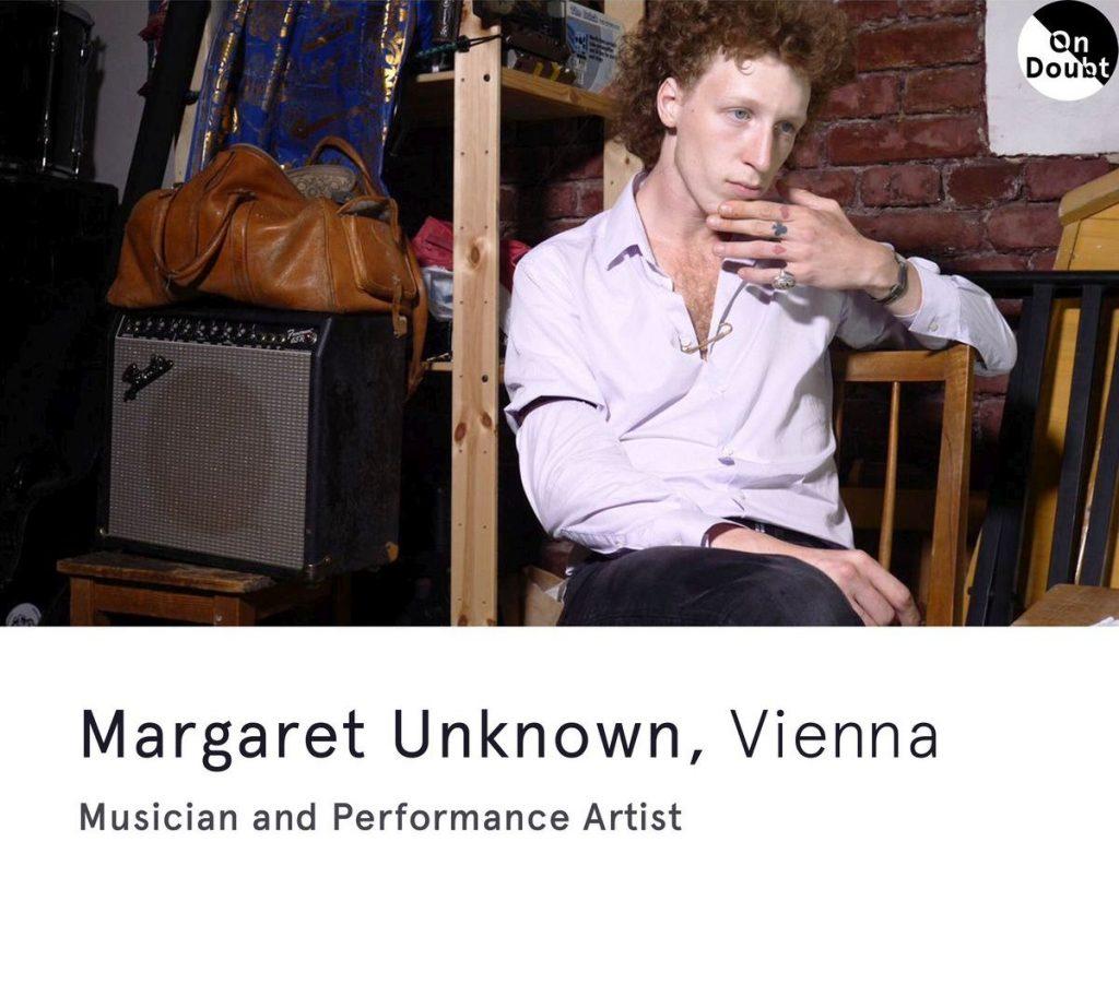 Margaret Unknown
