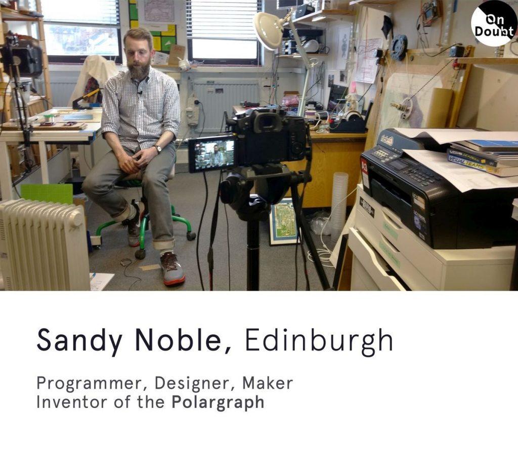 Sandy Noble