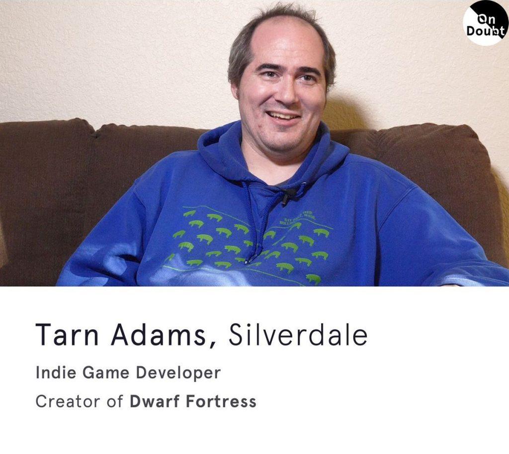 Tarn Adams