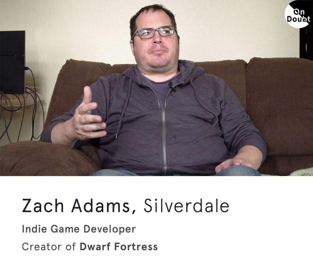 Zach Adams